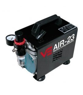 Compressor Airbrushing Air 23