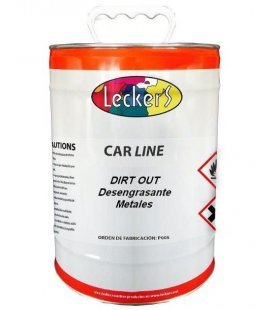 5L Degreaser Plastiko eta Metal Zikinkeria Out (-20%)