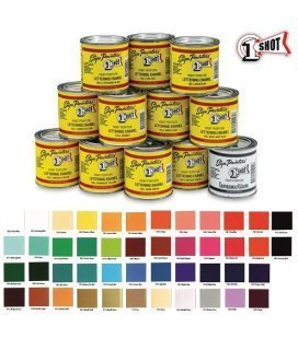 Pintura Pinstriping 1 Shot (236 ml)