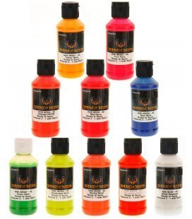 Paints Neon / Fluor House Of Kolor (120ml)