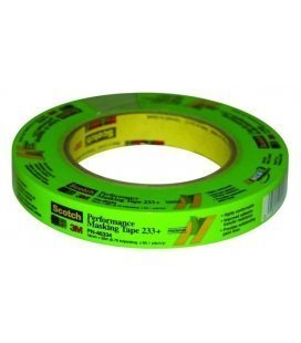 "Ribbon Lime Green ""233+"" from 3M (18mm x 55mtr)"