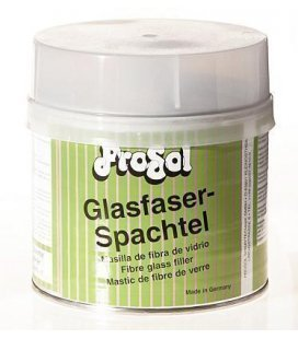Spachtel Glasfaser (250g)