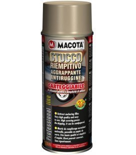 Spray Grundierung Beige 3G Macota