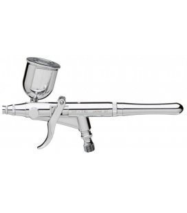 Mini spray gun Iwata Iraultza HP-TR1 (0,3 mm)