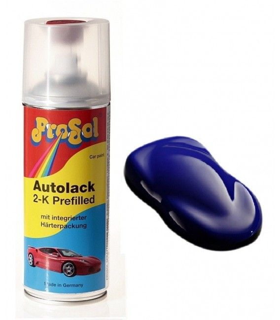 Spray 2K Pintura BRILLO DIRECTO (400ml)