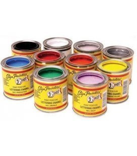 Pintura Pinstriping 1 Tir (236 ml)