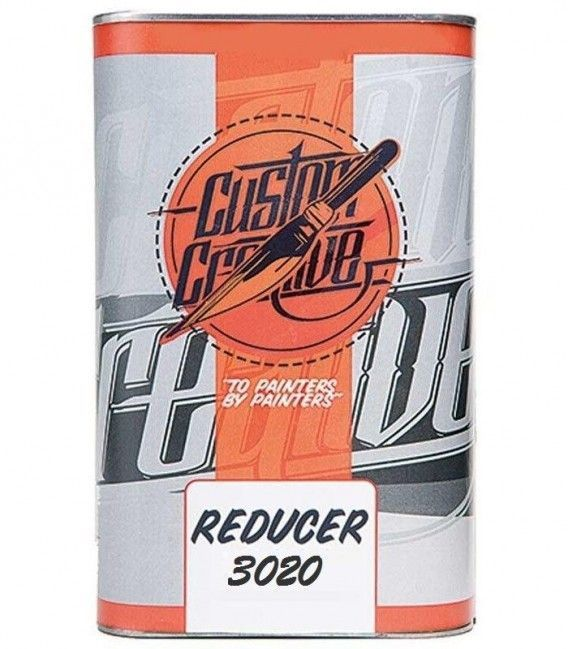 Reductor Pinstriping NORMAL Custom Creative 3020 1L