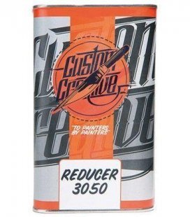 Reducer Pinstriping FAST Custom Creative 3050 1L