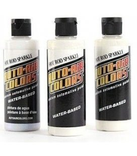 Pintura Hot Rod Sparkle Auto Aire - 120ml
