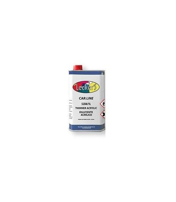 Thinner Acrylic SLOW 1L (solvent)