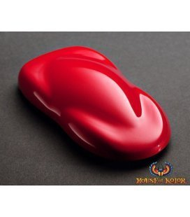 Pintura Perlada PBC67 Red II House Of Kolor