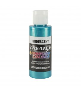 60ml Iridiscente Createx