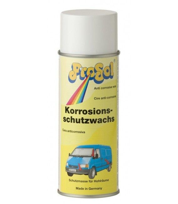Spray Argizaria-Korrosioa, 400ml