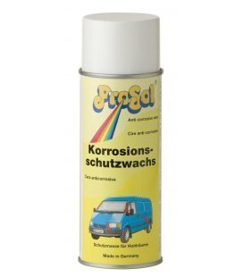 Spray Wax-Corrosion, 400ml