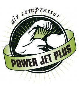 Compressor Power Jet Plus Tubular Iwata (-20%)