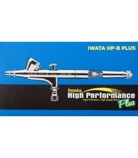 Iwata Haute Performance HP-B Plus (0,2 mm)