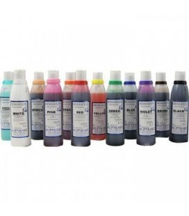 120ml Food Coloring Airbrush Kroma Kolor