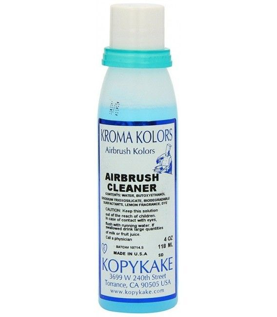 Airbrush Cleaner Kroma Kolor 120ml (-10%)
