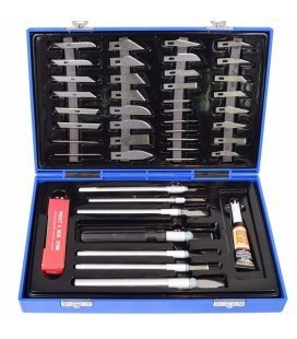 "Kit Case of ""Cutters+Blades"" of Ventus"