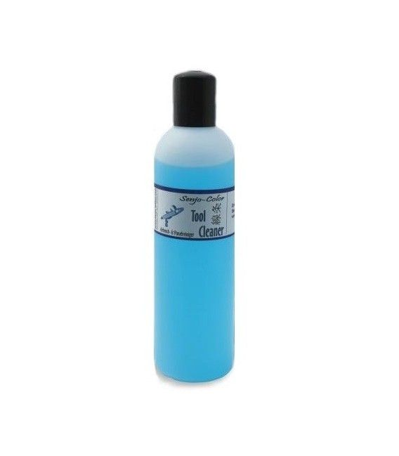 250ml Cleaner Senjo Airbrush