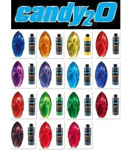 Farbe Candy 2. Auto - Air 120ml