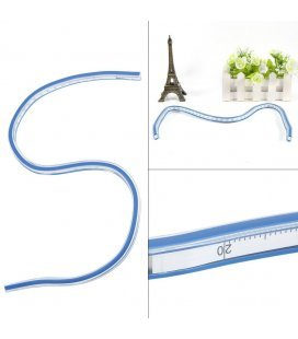 Flexible regra 50cm