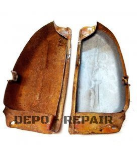 Kit Reparación Depositos Depo Repair (685gr - 30L) (-10%)
