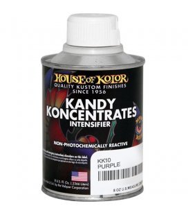236ml Kandy Koncentrado KK10 Purple - HOK