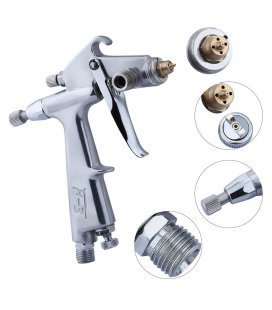 Mini spray Gun touch up FR3 (0.8 mm)