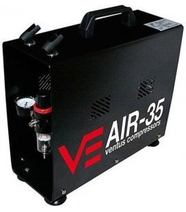 Aerografia Compressor Air 35