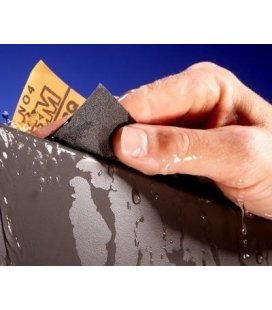 Set Sandpaper to the Water 3M (3ud) (P400-P800-P1000-P1200)