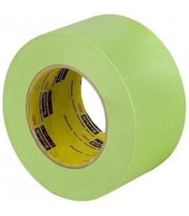 Cinta Verde Premio Scotch 3030 3M (50mm x 50mtr)
