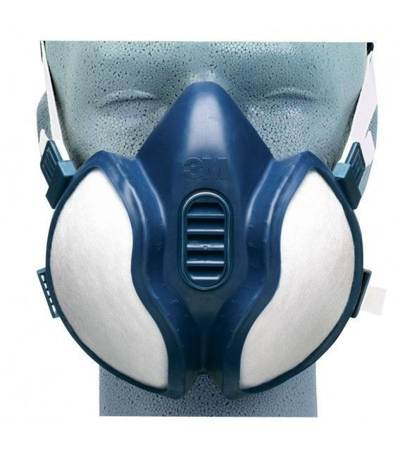 Mask 3M with Built-in Filters