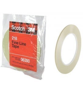 "Band profilieren Scotch ""218"" 3M, 1,5 mm x 55 mtr)"