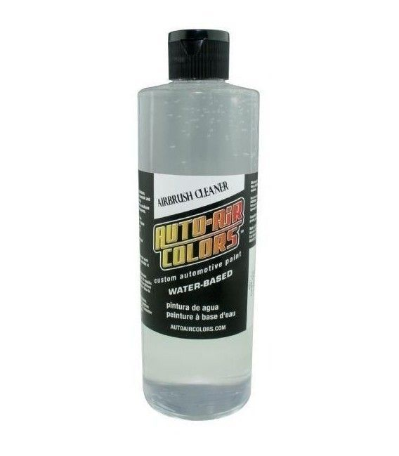 Cleaner Auto Air 480ml