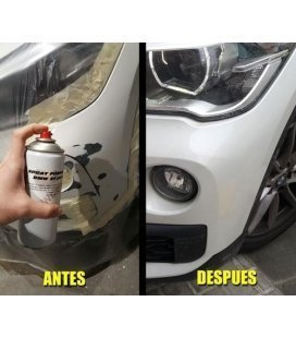 Kit Spray Konponketa Autoa Marratu