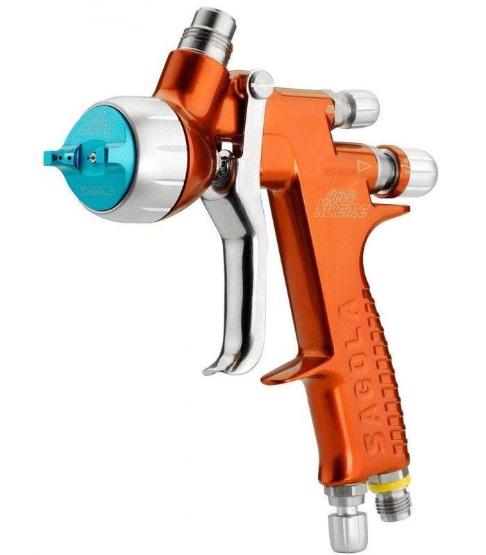 Pistolet Sagola 4600 Xtreme Hvlp 1 3 Mm