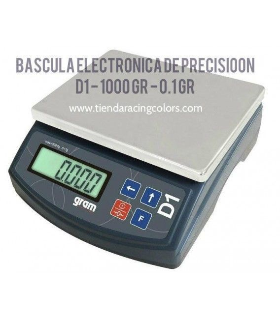 Electronic Scales, D1-1000