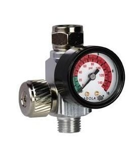 Gauge Regulator Sagola RC2