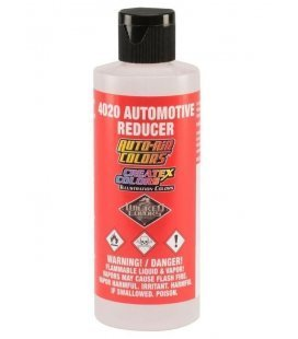 Automotive Reductor Auto Air - 120ml