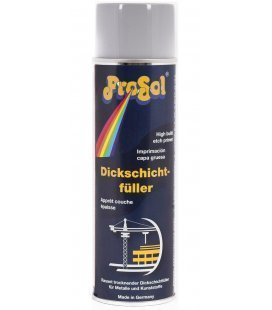 Spray XL Habillage Universel Gris (500ml)