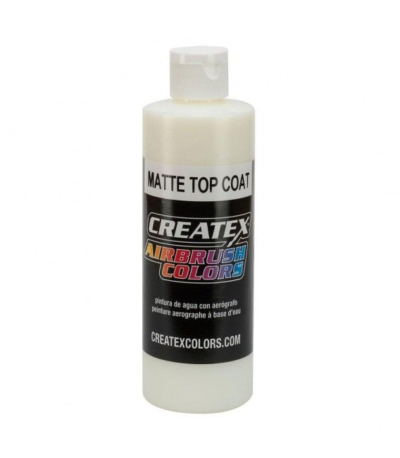 Matt verniz Createx - 60ml