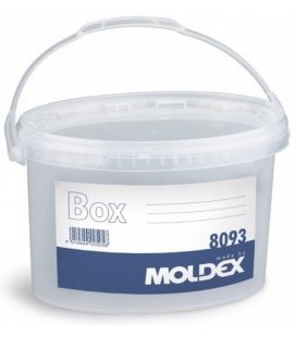 Box for Half Masks Moldex