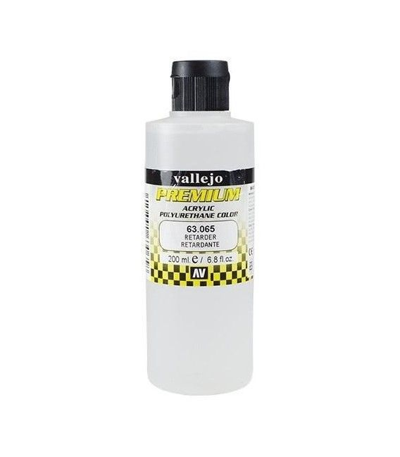 Retardant Premium Vallejo - 200ml