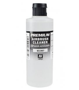 Premium cleanser Vallejo - 200ml