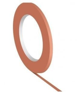 Orange tape Flexibility High Custom Creative (9mm x 55mtr)