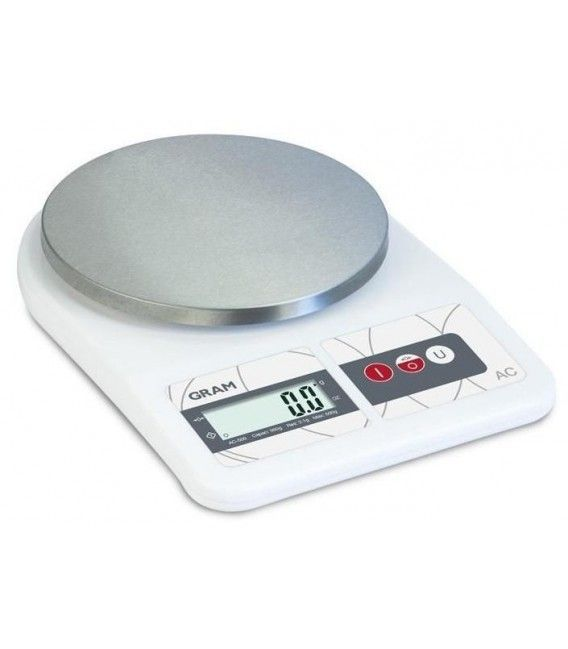 Electronic scale AC-500