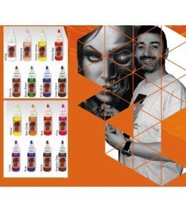 Paintings Juanjo Baron Custom Creative 60ml