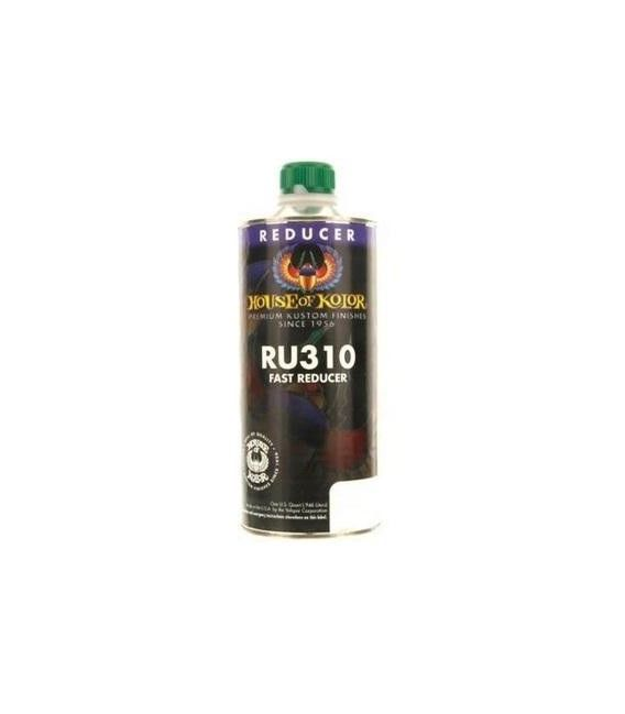 Riduttore di Solvente RAPIDO House Of Kolor (125 ml-250-500 ml-1000 ml)
