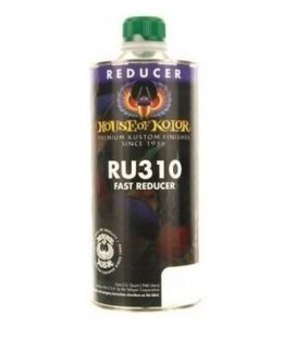 Redutor Solvente RÁPIDO House Of Kolor (125ml-250-500ml-1000ml)